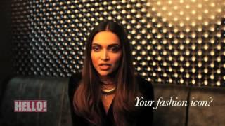 Deepika Padukone reveals her beauty secrets