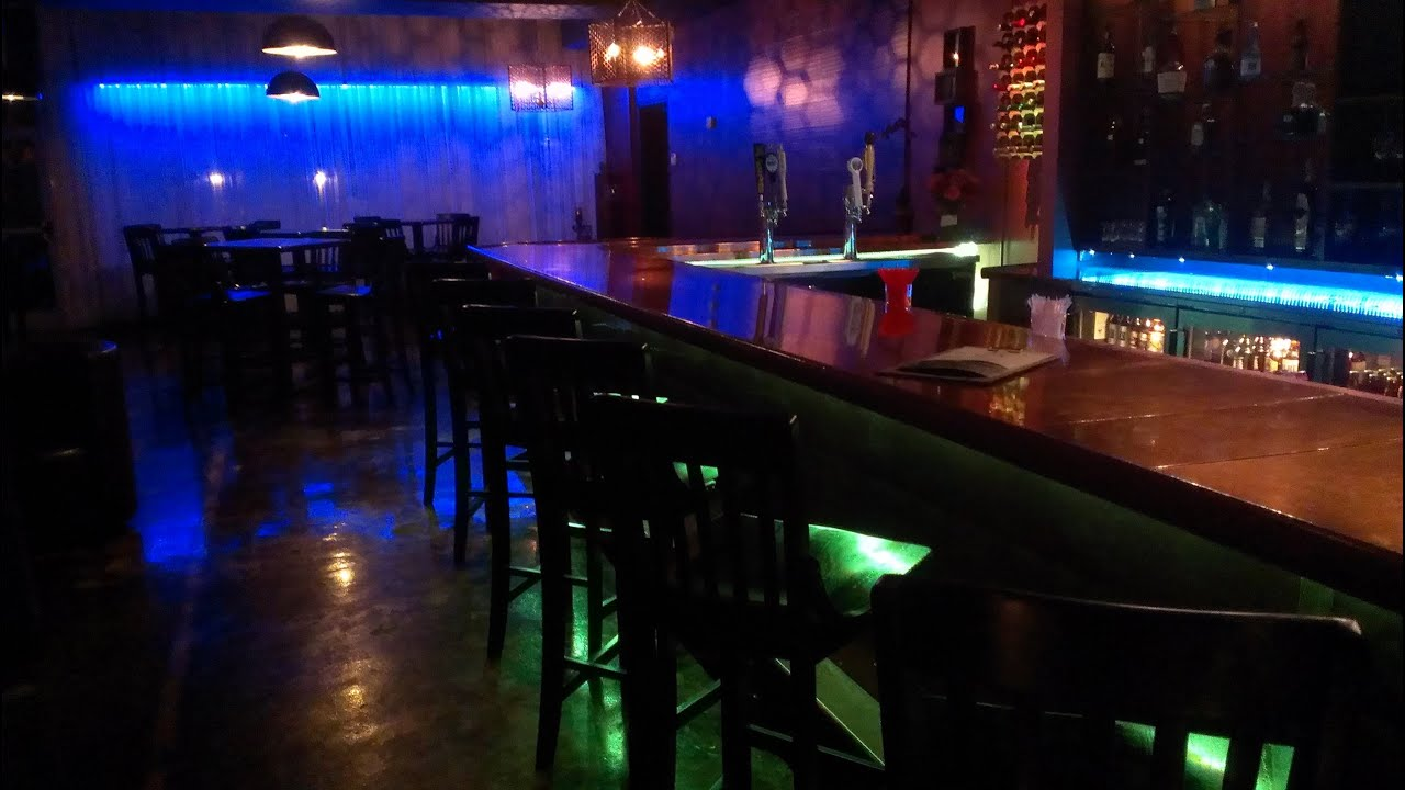 Bar lounge design ideas - YouTube