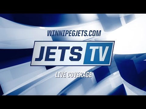 YEAR END | Jets Media Availability