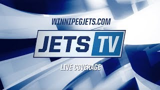 ARCHIVE | Jets Media Availability