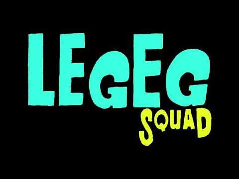 LEGEG SquaD