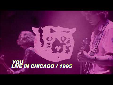 R.E.M. - You (Live in Chicago / 1995 Monster Tour)