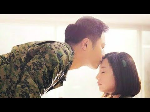 Descendants Of The Sun | Love Scene