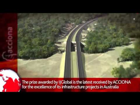 ACCIONA Video Summary - March 2016