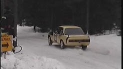 Lehmäjoki sprint 2004