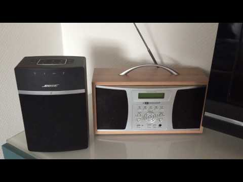 BOSE Soundtouch 10 - anmeldelse
