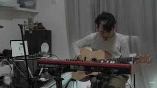 Download Pamungkas - Kenangan manis (konser dari rumah) akustik