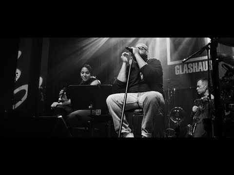 Moses Pelham - Meine Heimat (live Im GLASHAUS) (Official 3pTV)