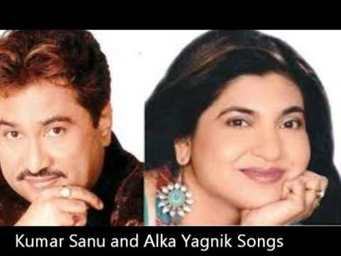 Kumar Sanu and Alka Yagnik Songs♥♥anil4you♥♥