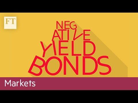 Who buys negative-yielding bonds?   FT Markets
