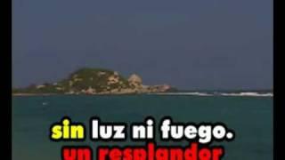 Héctor Lavoe - Escarcha (Karaoke)