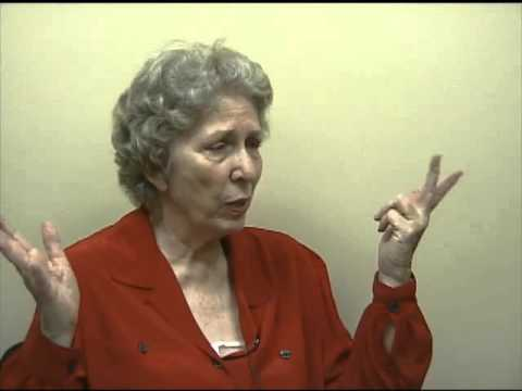 Frances Jennings McKibben's interview for the Veterans History Project at Atlanta History Center