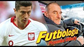 Mundial 2018: Taksówkarz kontra Robert Lewandowski - kto jest szybszy? VLOG 1