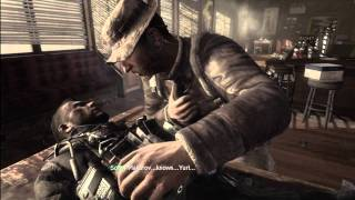 Call of Duty - Soap's Death [HD]