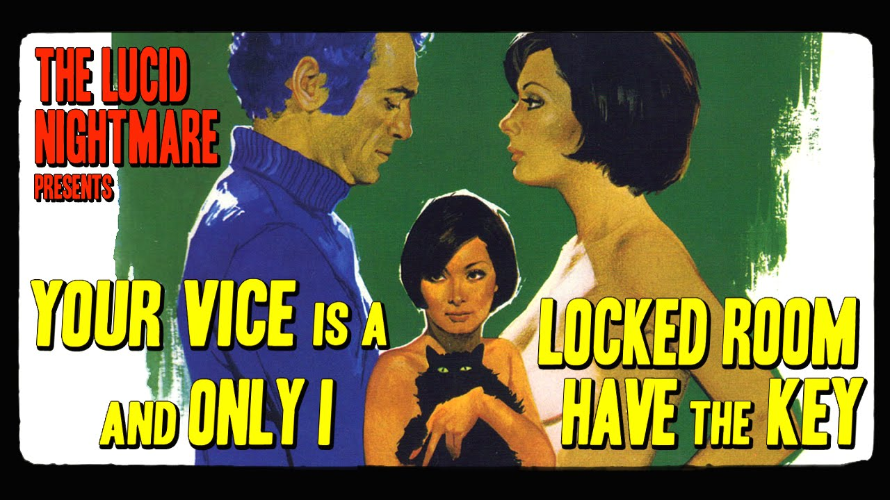 Download The Lucid Nightmare - Your Vice Is A Locked Room And Only I Have The Key Review