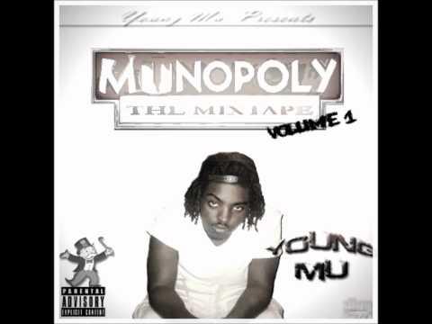 Donald Trump - Young Mu ft. Lon Don & Pnev.mp3