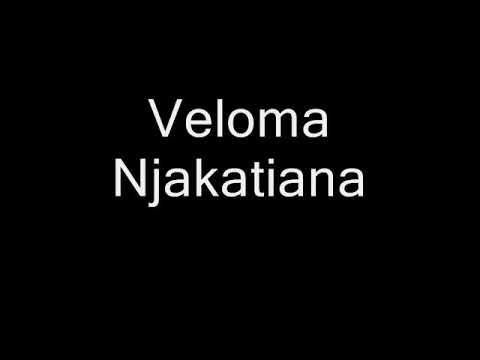 Veloma Njakatiana