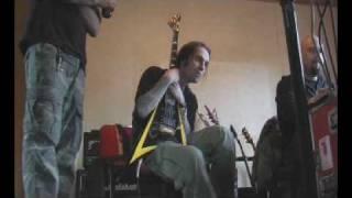 Godsplague studio 16 - feat. Alexi Laiho, Children Of Bodom