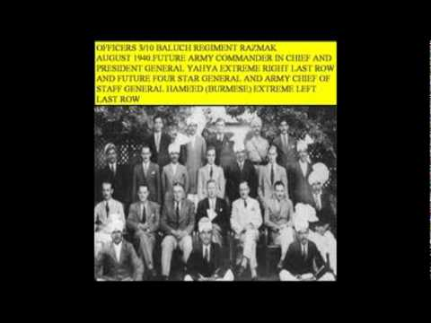 Yahya Khan - Speech As Martial Law Administrator.wmv