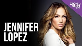 "A Phone Call From Jennifer Lopez! JLO Talks ""Medicine"", Tour & Turning 50"