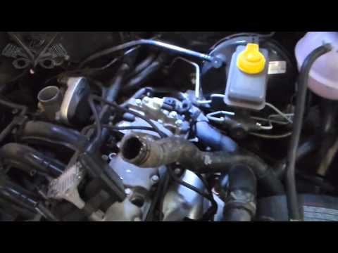 Oficina Mecânica - 23-07-2013 - VW Gol 1.0 8v EA111 2008