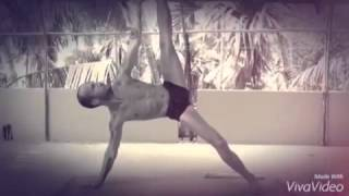 ASHTANGA YOGA part of 2nd & 3rd by Max Pascal