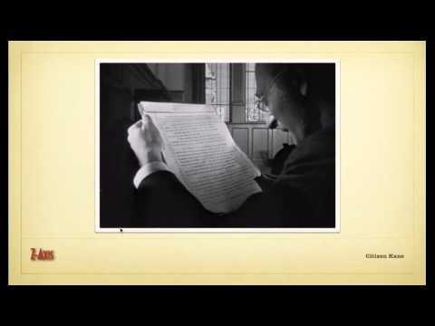 Advanced Filmmaking Techniques - History of American Film