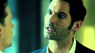 Lucifer | 1x03 - Lucifer meets his imposter