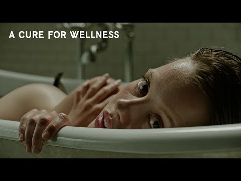 A Cure For Wellness | Deleted Sequence | 20th Century FOX