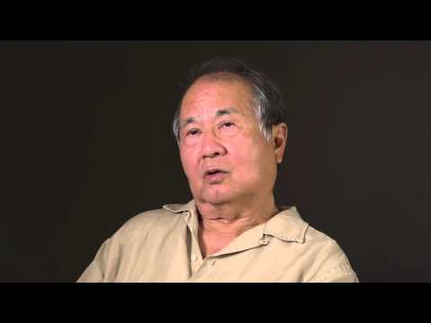 Legacy Project Video: Irvin Paik
