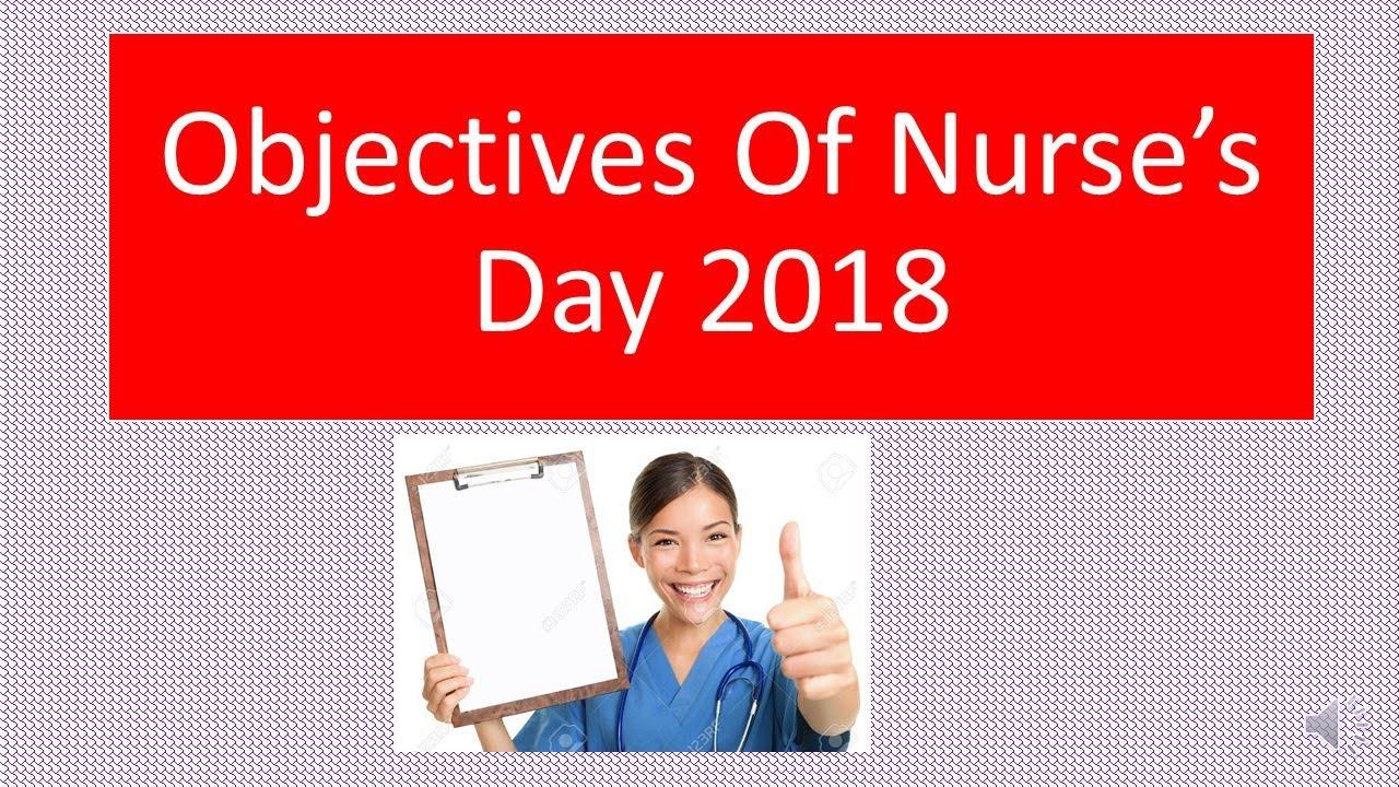 Nurse Day in 2018 87