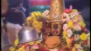 Srirangam Thirumanjanam