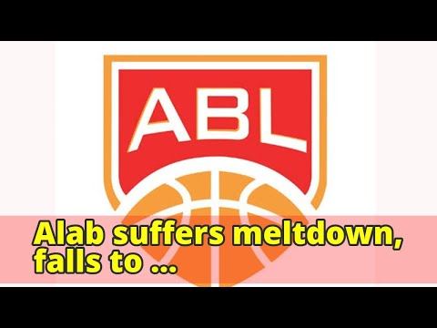 Alab suffers meltdown, falls to Standhardinger-led HK Eastern anew