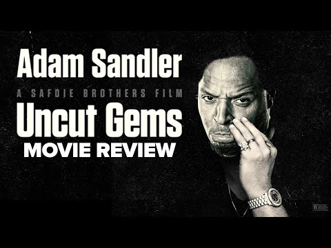 'Uncut Gems' Movie Review - Give Adam Sandler A Break Out Here