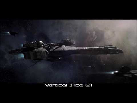 Squadron 42 Soundtrack - Heroic 2 By Geoff Zanelli