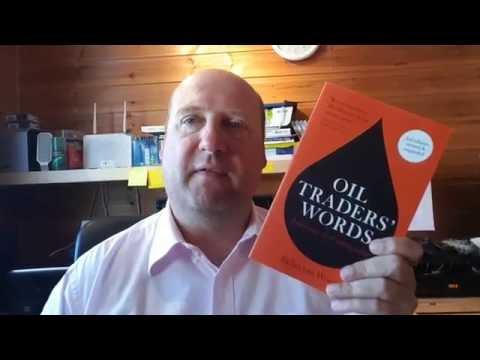 Oil Traders Words explain Demurrage