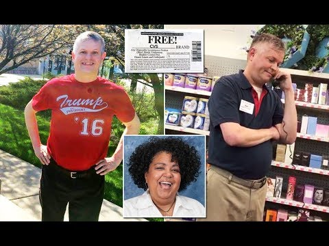 White Audacity Epidemic!!! | CVS Manager (WIE) calls Police on Black Woman for using Coupons!!!