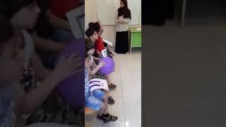 Из урока русского языка 😊 повторение пройденного (дошкольная группа)