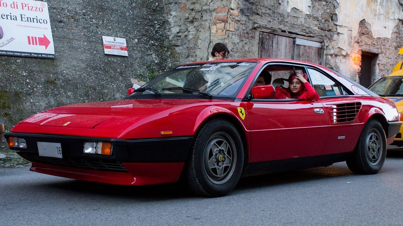 ferrari mondial quattrovalvole walkaround and sound 2014 hq youtube. Black Bedroom Furniture Sets. Home Design Ideas