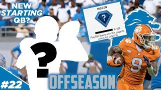 A Wild Offseason Leads to FOUR Hidden Dev Traits!!  - Detroit Lions | Madden NFL 20 - Ep 22