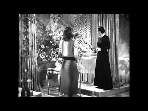 Rebecca (1940,USA,Movie) Scene 7.rmvb