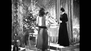 Rebecca (1940,USA,Movie) Scene 7.rmvb