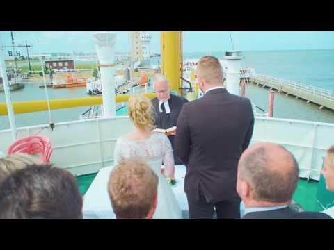 Imagefilm CuxJobs Hochzeit