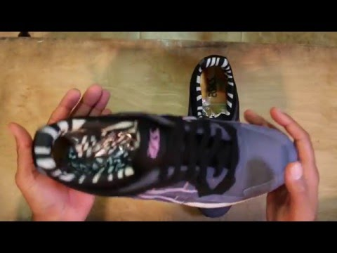 """ExtraButter """"Karaoke"""" Instore Party (LES) ForceField Test And Review"""