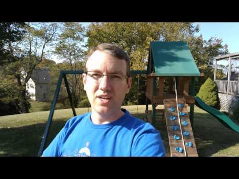 Nexus 5X 1080p Front-facing Camera Sample Video