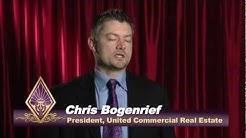 Warrior Casino & Hotel - Chris Bogenrief, Principal United Commercial Real Estate Solutions