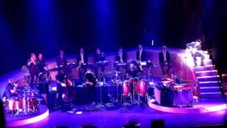 Roger Cicero - Was immer auch kommt (live@Alte Oper, Frankfurt) 11.10.2014