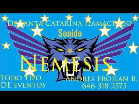 Vals Sonido Nemesis