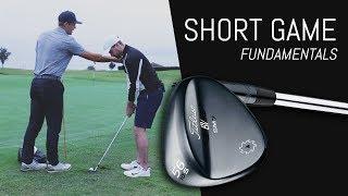 Short Game Fundamentals | TXG Instructor Series | Tyler McGhie