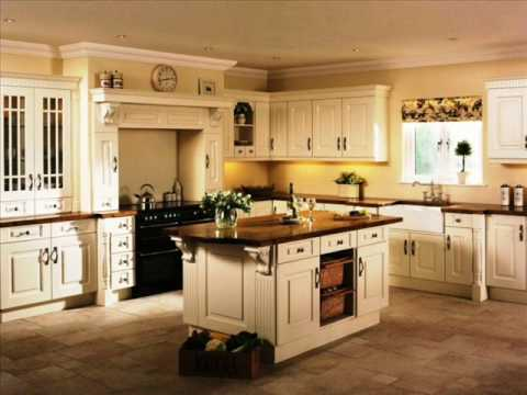 kitchen colors with brown cabinets. Kitchen Color Ideas  Brown Cabinets YouTube